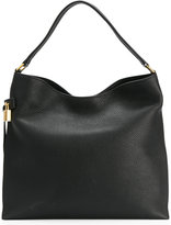 Tom Ford Alix Hobo tote bag - women - Calf Leather - One Size