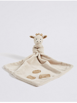 Marks and Spencer Giraffe Comforter