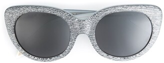 Victoria Beckham Cat Eye Sunglasses