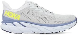 Hoka One One Clifton 7 Running Sneakers