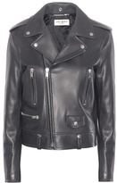 Saint Laurent Classic L01 leather jacket