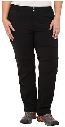 Columbia Plus Size Saturday Trailtm II Convertible Pant