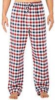 Noble Mount Mens Premium Flannel Lounge Pants - Plaid - XLarge