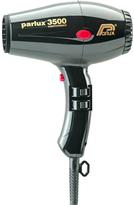 Parlux 3500 Super Compact Hair Dryer - Black