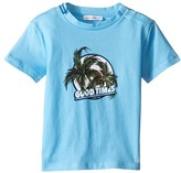 Dolce & Gabbana Mare Good Times T-Shirt (Infant)