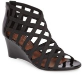 Donald J Pliner Women's Jordan Wedge Sandal