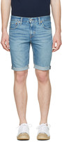 Levi's Denim 511 Shorts