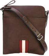 Bally Bostan messenger bag - men - Leather - One Size