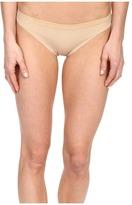 DKNY Intimates Cotton No VPL Thong