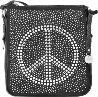 L.Credi womens 2111 Shoulder Bag