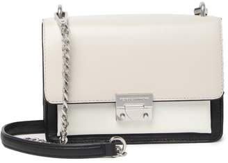 Rebecca Minkoff Christy Small Leather Crossbody Bag