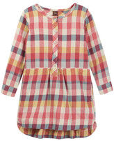 Tea Collection Yagawa Shirtdress (Toddler, Little Girls, & Big Girls)