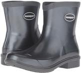 Havaianas Galochas Low Metallic Rain Boot