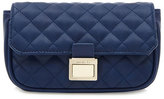 Marc B Pennie Navy Cross Body Bag