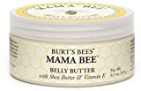 Burt's Bees Mama Bee Belly Butter 6.50 oz (Pack of 4)