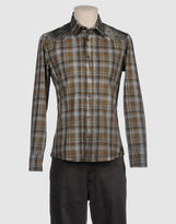 Liquid Long sleeve shirts