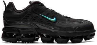 Nike Black Air VaporMax 360 Sneakers