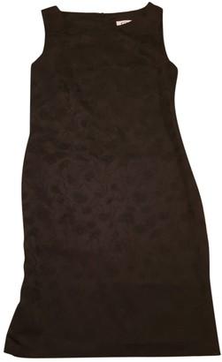 Gina Black Dress for Women