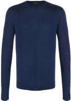 Roberto Collina fine knit jumper