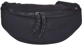 Ami Alexandre Mattiussi Zipped Belt Bag
