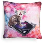 Levtex You Spin Me Right Round Accent Pillow