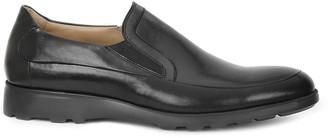 Bruno Magli Vegas Leather Moccasins