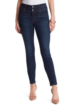 Jessica Simpson Adored High-Rise Skinny Jeans