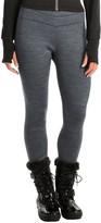 Avalanche Wear Avalanche Aurora Fleece Leggings (For Women)