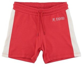 Mini Rodini Bermuda shorts