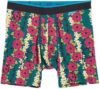 Banana Republic Stance | Barrier Reef Boxer Brief