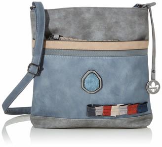Rieker Women's Handtasche H1310 Handbag
