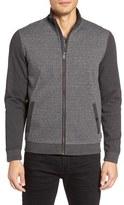 Ted Baker Men's Raisen Full Zip Fleece Sweatshirt