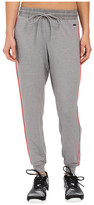 Zobha Relaxed Track Pants w/ Flat Tipping