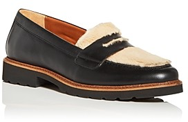 Andre Assous Women's Porsha Penny Loafers