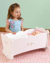 Kid Kraft Tiffany Bow Cradle