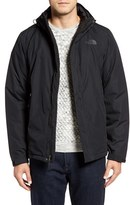 The North Face Men's 'Inlux' Hooded Jacket