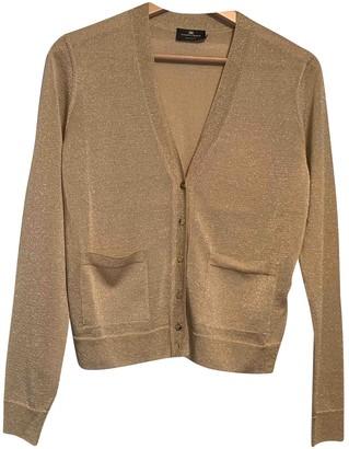 Elisabetta Franchi Gold Knitwear for Women