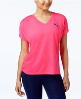 Puma dryCELL V-Neck T-Shirt