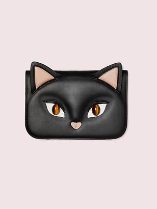 Kate Spade Make It Mine Customizable Camera Bag Cat Pouch