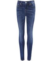 True Religion Super Skinny Halle Jeans