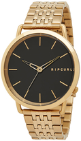 Rip Curl Ultra Sss Watch Gold