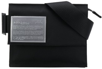 A-Cold-Wall* Utility holster bag