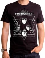 Goodie Two Sleeves Syd Barrett Psychedelic Tee - Men's Regular