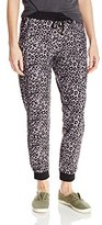 Southpole Junior's French Terry Printed Sweat Pants