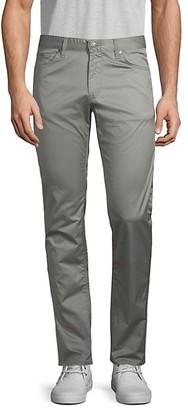HUGO BOSS Regular-Fit Jeans