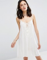 Raga Sheer Love Tank Dress