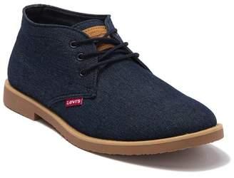 Levi's Sonoma Denim Chukka Boot