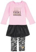 Juicy Couture Baby Skegging Set