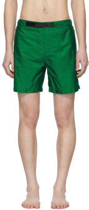 72db38a41038e Mens Prada Swim Shorts - ShopStyle