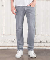 Fidelity Belmont Clay Jimmy Straight-Leg Pants - Men's Regular